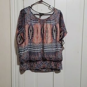 Style & Co blouse